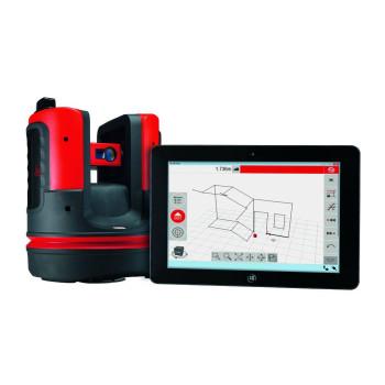 Leica 3D Disto | Трехмерная измерительно-проекционная система