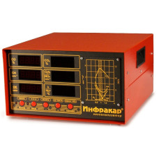 Инфракар 10 | Газоанализатор 2 класса точности
