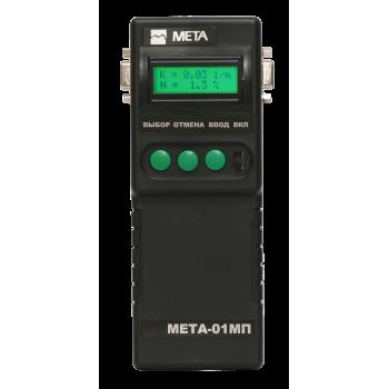 МЕТА-01МП-01 | Дымомер (01МП 01)