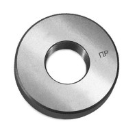 Калибр-кольцо М 24 х 3.0 6Н ПР