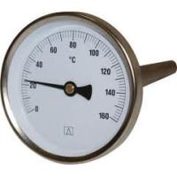 Термометр биметаллический ТБ-160
