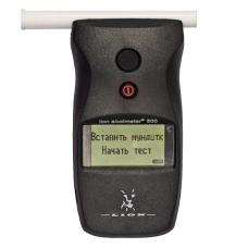 Lion Alcolmeter 500 | Алкотестер