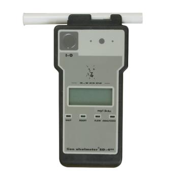 Lion Alcolmeter SD-400 | Алкотестер