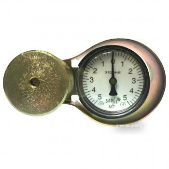 МТ-1-500 | Ключ динамометрический