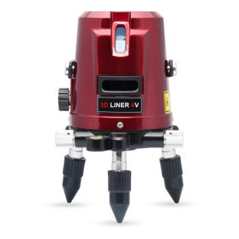 ADA 3D Liner 4V | Нивелир лазерный  (A00133)