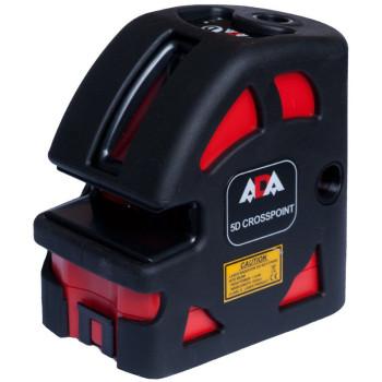 ADA 5D Crosspoint Basic | Нивелир лазерный