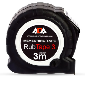 ADA RubTape 3 | Рулетка измерительная