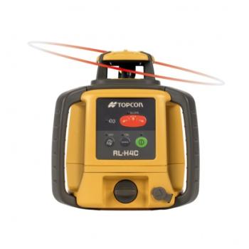 Topcon RL-H4C | Нивелир лазерный ротационный