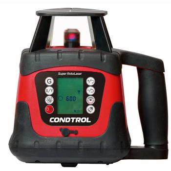 Condtrol Super RotoLaser | Нивелир лазерный ротационный