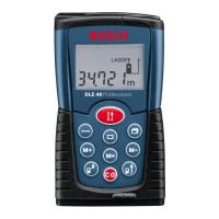Bosch DLE 40 | Дальномер лазерный