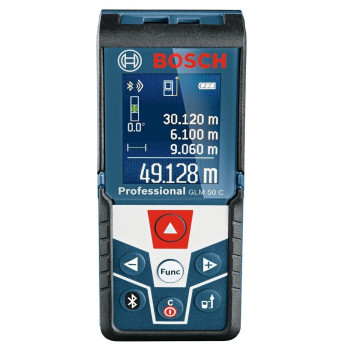 Bosch GLM 50C | Дальномер лазерный