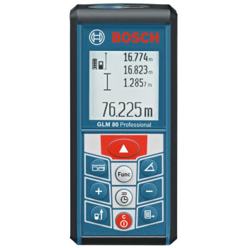Bosch GLM 80 | Дальномер лазерный