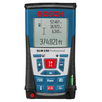 Bosch GLM 150 | Дальномер лазерный