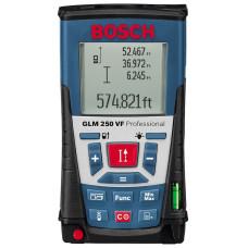 Bosch GLM 250 VF | Дальномер лазерный