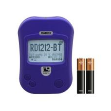 RADEX RD1212BT | Индикатор радиоактивности