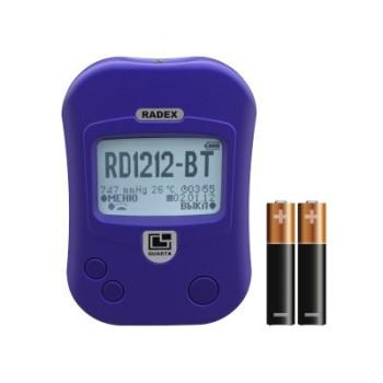 RADEX RD1212BT   Индикатор радиоактивности