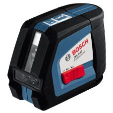 Bosch GLL 2-50 | Нивелир лазерный