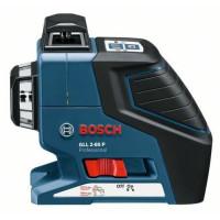 Bosch GLL 2-80 Р | Нивелир лазерный