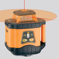 Geo-Fennel FL 200 A-N | Нивелир лазерный ротационный