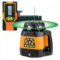 Geo-Fennel FLG 240 HV-Green Komplett Set | Нивелир лазерный ротационный
