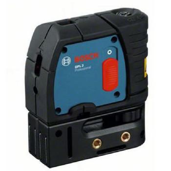 Bosch GPL 3 | Нивелир лазерный точечный