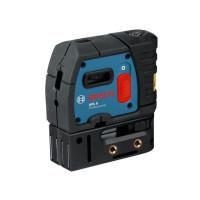Bosch GPL 5 | Нивелир лазерный точечный