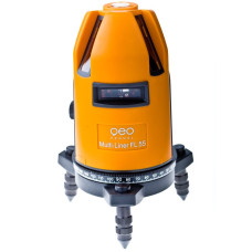 Geo-Fennel FL 55 Multilinner | Нивелир лазерный