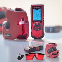 Сondtrol X-Kit | Нивелир лазерный + дальномер
