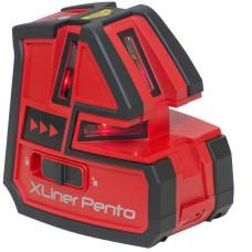 Сondtrol XLiner Pento Basic | Нивелир лазерный