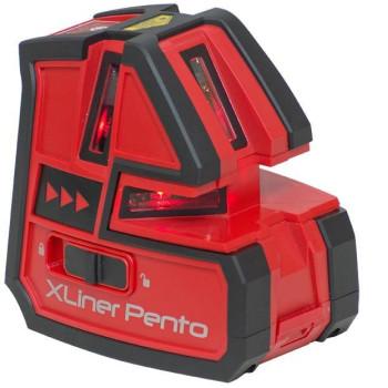 Сondtrol XLiner Pento Set | Нивелир лазерный