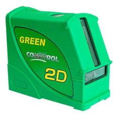 Сondtrol Green 2D | Нивелир лазерный