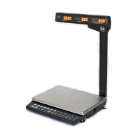 МАССА-К MK-15.2-TН21 | Торговые весы электронные
