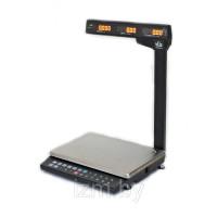 МАССА-К MK-32.2-TН21 | Торговые весы электронные