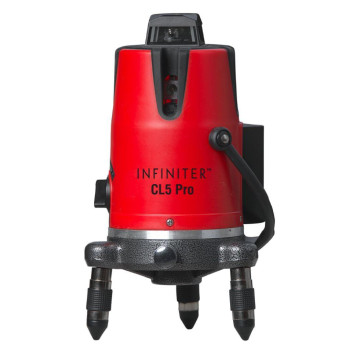 Infiniter CL5 Pro | Нивелир лазерный  (1-2-130)