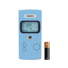 RADEX RD1008 | Дозиметр радиации