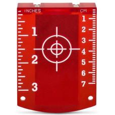 ADA | Мишень красная с встроенным магнитом