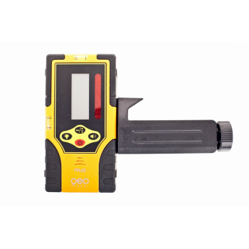 Geo-Fennel FR45 | Приемник луча лазерных нивелиров