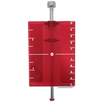 Condtrol | Магнитная мишень для лазерного нивелира