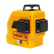 Vega 3D | Нивелир лазерный