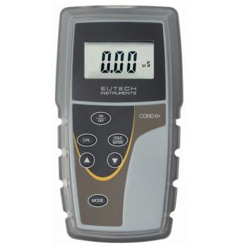Eutech COND 6+ | Измеритель проводимости воды