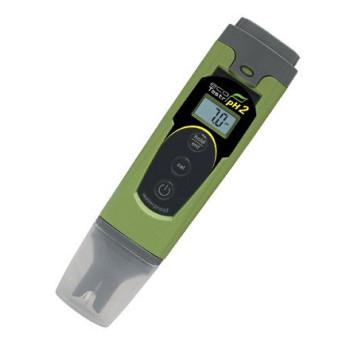 Eutech EcoTestr EC High | Измеритель проводимости воды