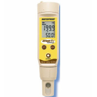 Eutech ECTestr 11+ | Измеритель проводимости воды