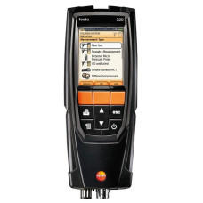 Testo 320 | Газоанализатор (0632 3220)