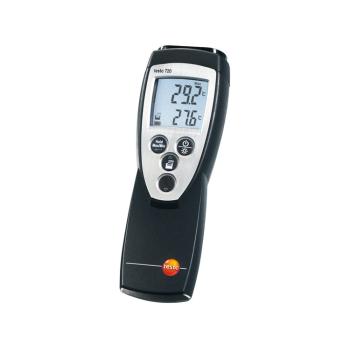 Testo 720 | Термометр одноканальный