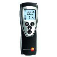 Testo 922 | Термометр двухканальный