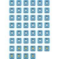 Testoterm +143 °C | Одиночные индикаторы (0646 1143)