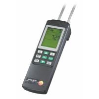 Testo 521-1 | Дифференциальный манометр