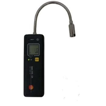 Testo 316 Ex | Детектор газа во взрывозащищенном исполнении (0632 0336)
