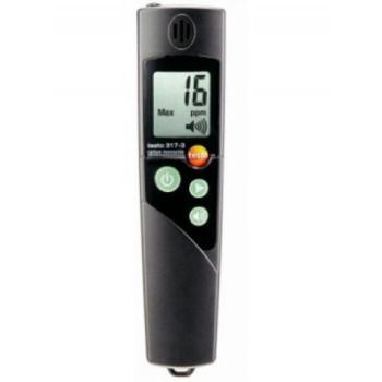 Testo 317-3 | Монитор концентрации CO (0632 3173)