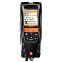 Testo 320 | Газоанализатор, комплект без H2-компенсации (0563 3224)